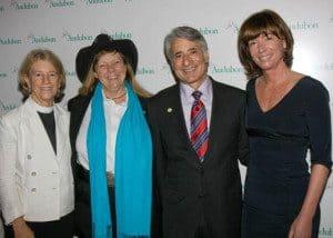 Rachel Carson Awardees
