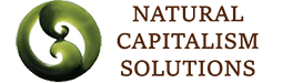 Natural Capitalism Solutions Logo