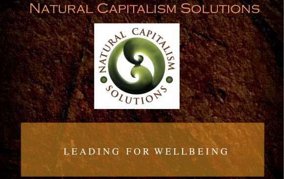23 February, 2017| OECD Conference| Leading for WellBeing