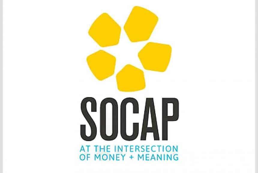 SOCAP 2017 Hunter Lovins on Climate Change