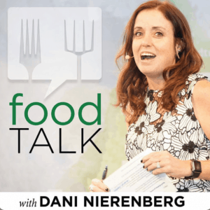 Food Tank Interview- Podcast