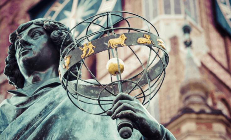 We are the new Copernicans- GreenBiz